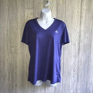 Addis Ultimate V Neck T Shirt